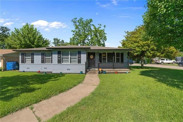 2030 Trinity Drive, Waco, TX 76710 (#202728) :: Homes By Lainie Real Estate Group