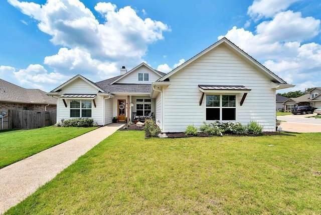 10400 Fallen Leaf Drive, Waco, TX 76712 (MLS #202731) :: A.G. Real Estate & Associates