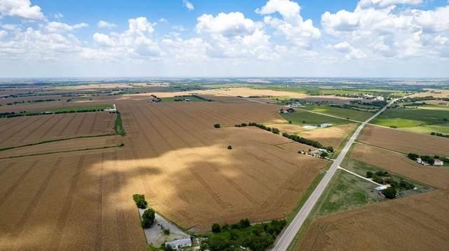 TBD 40 Acres Hwy 320, Lott, TX 76656 (MLS #202759) :: A.G. Real Estate & Associates