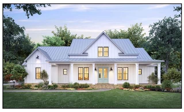 2072 W Elm Mott Drive, Waco, TX 76705 (MLS #202760) :: Vista Real Estate