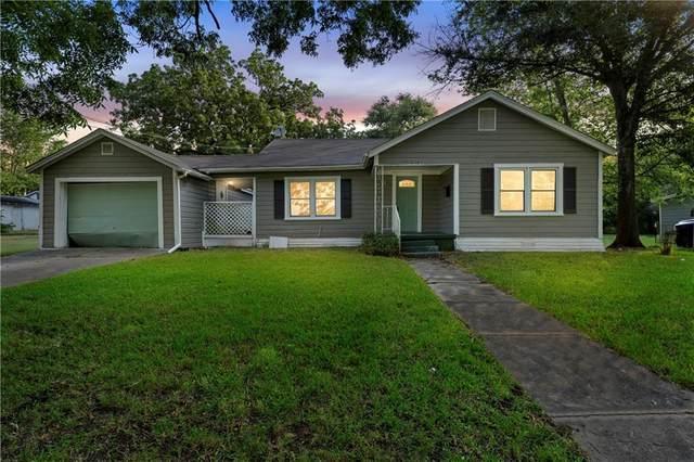 813 W State Street, Groesbeck, TX 76642 (MLS #202786) :: A.G. Real Estate & Associates