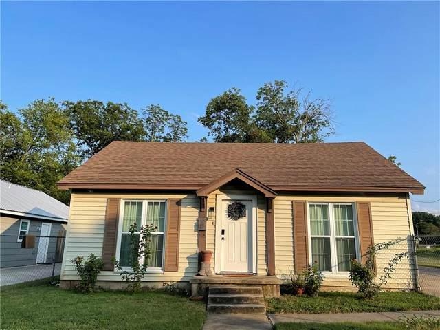 2408 Maple Avenue, Waco, TX 76707 (MLS #202812) :: NextHome Our Town