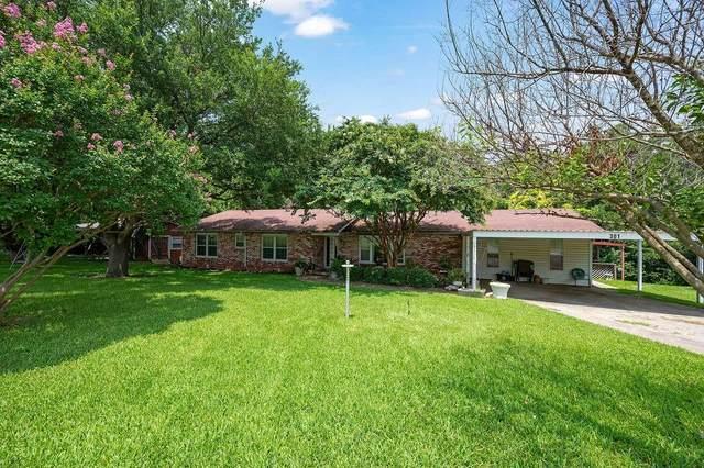 301 Sharron Drive, Woodway, TX 76712 (MLS #202817) :: A.G. Real Estate & Associates