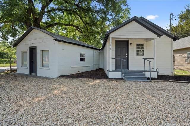 829 Earle Avenue, Waco, TX 76704 (MLS #202874) :: NextHome Our Town