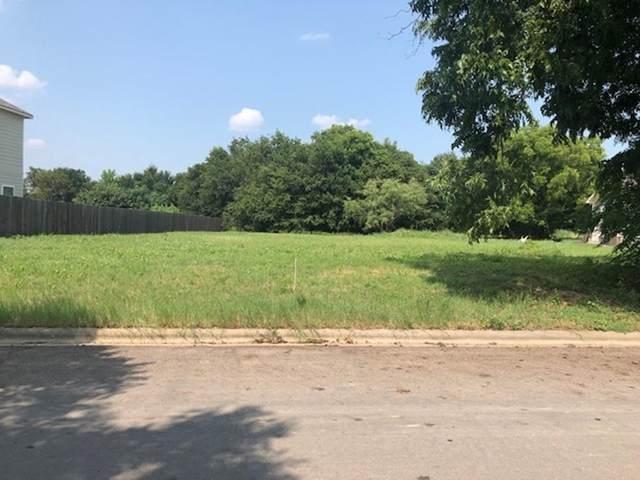 3516 S 4th Street, Waco, TX 76706 (MLS #202875) :: A.G. Real Estate & Associates