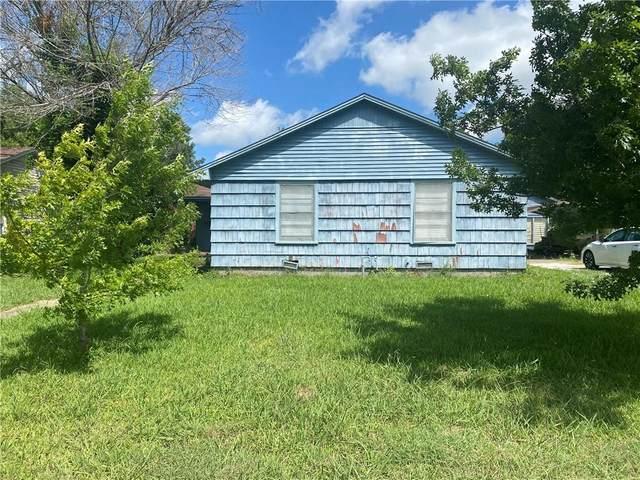 1515 E Texas Avenue, Mart, TX 76664 (MLS #202912) :: A.G. Real Estate & Associates
