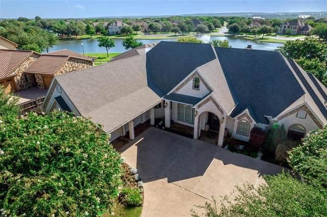 1025 Burberry Street, Waco, TX 76712 (MLS #202936) :: A.G. Real Estate & Associates