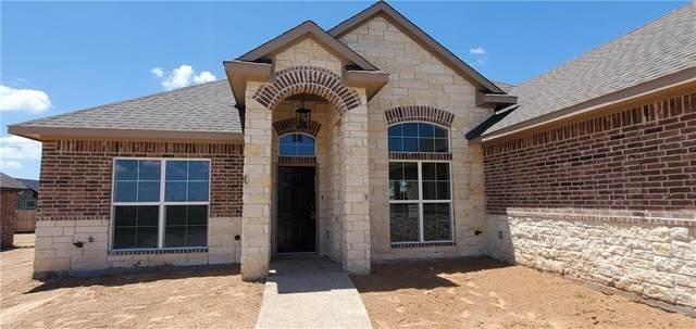 390 Frederick Drive, Robinson, TX 76706 (MLS #203015) :: NextHome Our Town