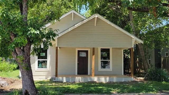 2703 Colonial Avenue, Waco, TX 76707 (MLS #203024) :: NextHome Our Town