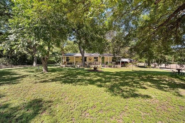 153 Cr 3190, Valley Mills, TX 76689 (MLS #203050) :: A.G. Real Estate & Associates