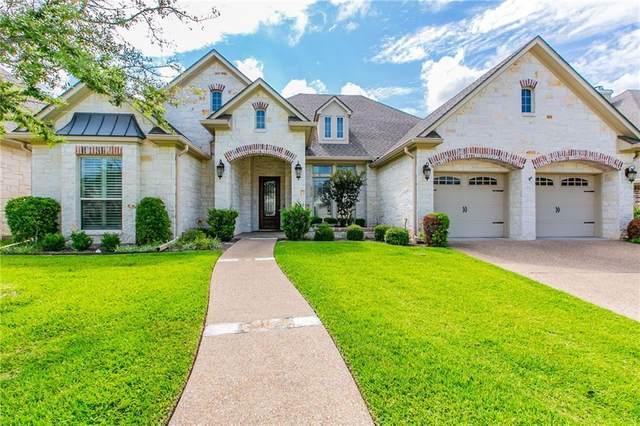 4804 Lochinvar Court, Waco, TX 76710 (MLS #203111) :: A.G. Real Estate & Associates