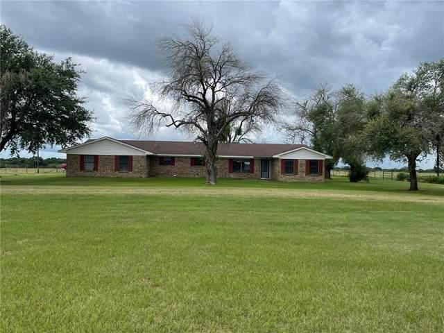 1591 Fm 147, Thornton, TX 76687 (MLS #203133) :: NextHome Our Town