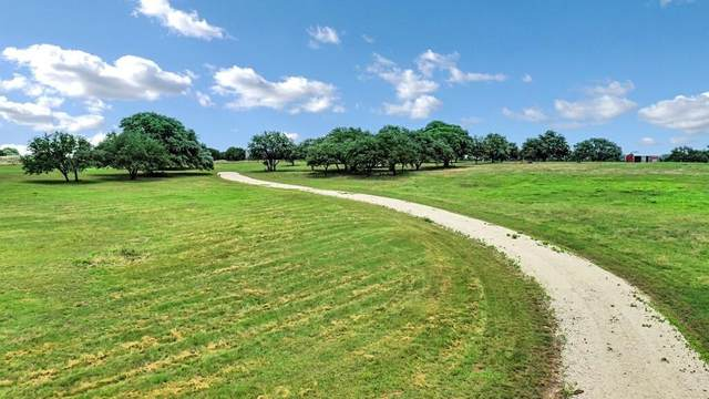 TBD Talbert Ranch Road, China Spring, TX 76633 (MLS #203157) :: NextHome Our Town