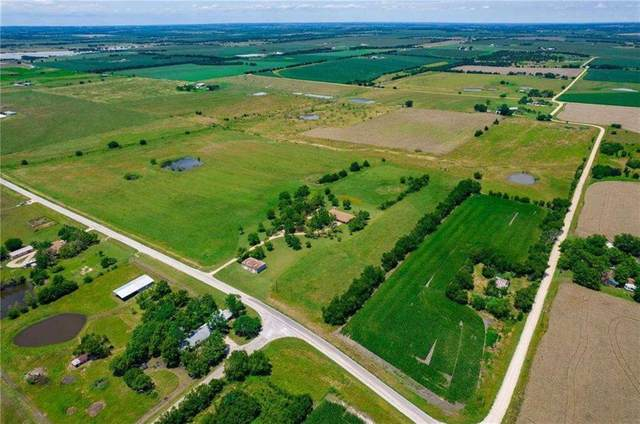 001 Airville Road, Temple, TX 76501 (MLS #203168) :: A.G. Real Estate & Associates