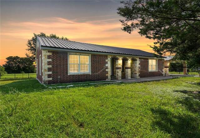 106 Fm 434, Chilton, TX 76632 (MLS #203177) :: A.G. Real Estate & Associates