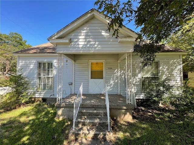 3200 Harrison Street, Waco, TX 76705 (MLS #203202) :: A.G. Real Estate & Associates