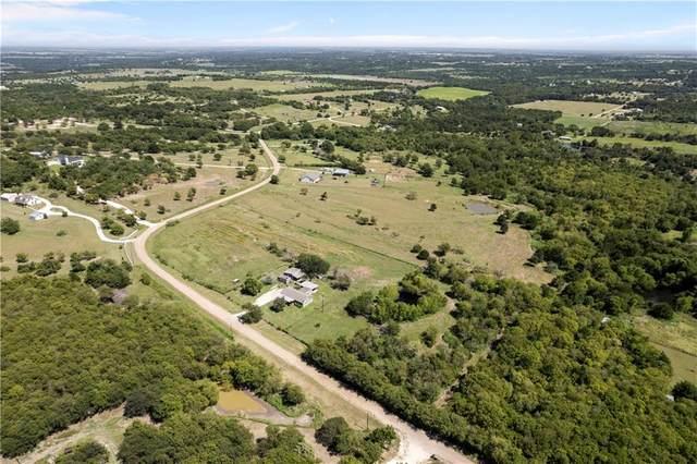 807 East Ridge Drive, Moody, TX 76557 (MLS #203206) :: A.G. Real Estate & Associates