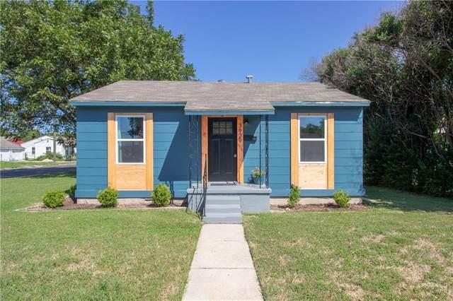 3929 Homan Avenue, Waco, TX 76707 (MLS #203257) :: NextHome Our Town