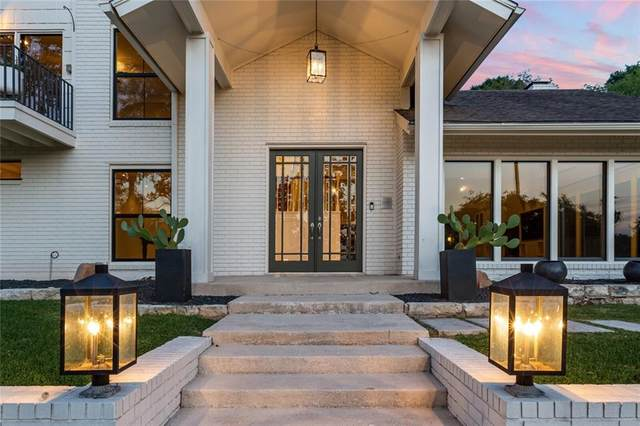 2019 Ridgewood Drive, Waco, TX 76710 (MLS #203266) :: A.G. Real Estate & Associates