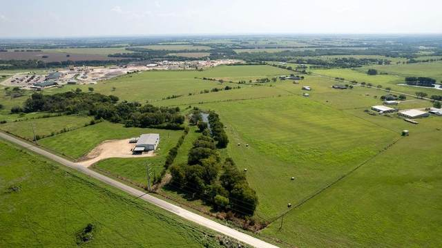 TBD N Old Temple Road, Lorena, TX 76655 (MLS #203282) :: NextHome Our Town