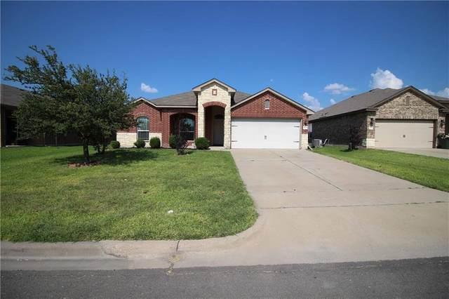 9809 Iron Horse Trail, Waco, TX 76708 (MLS #203293) :: NextHome Our Town