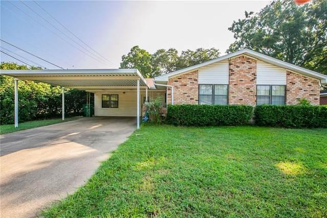 101 S Joyce Street, Waco, TX 76705 (MLS #203308) :: A.G. Real Estate & Associates