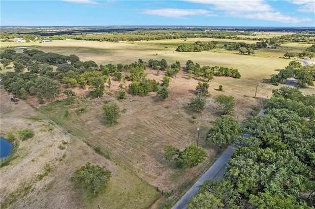 0 Wagoner Road, Waco, TX 76705 (MLS #203313) :: A.G. Real Estate & Associates