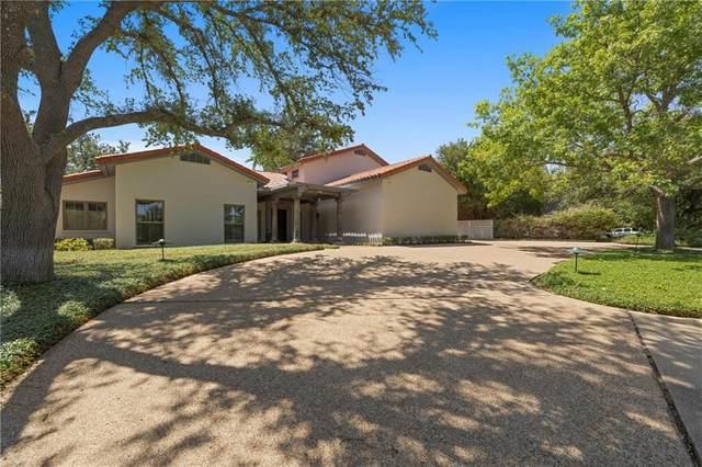 16 Hillandale Road, Waco, TX 76710 (MLS #203316) :: A.G. Real Estate & Associates