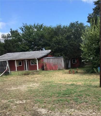 305 Hubbard Street, Streetman, TX 75859 (MLS #203324) :: A.G. Real Estate & Associates