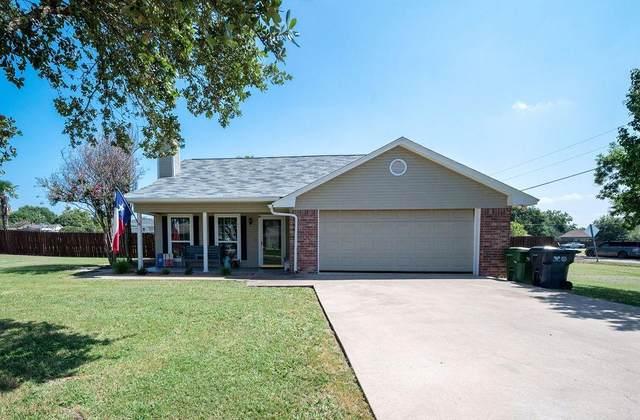 12301 Micah Drive, Waco, TX 76708 (MLS #203328) :: A.G. Real Estate & Associates