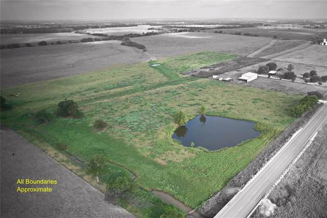 TBD County Line Parkway, Mart, TX 76664 (MLS #203345) :: A.G. Real Estate & Associates