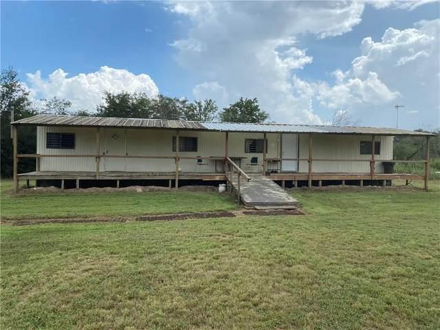 1831 Lcr 608, Mart, TX 76664 (MLS #203346) :: A.G. Real Estate & Associates