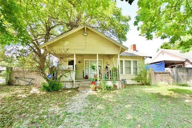 2023 Mcferrin Avenue, Waco, TX 76708 (MLS #203350) :: NextHome Our Town