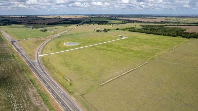 TBD State Hwy 53, Temple, TX 77445 (MLS #203353) :: A.G. Real Estate & Associates