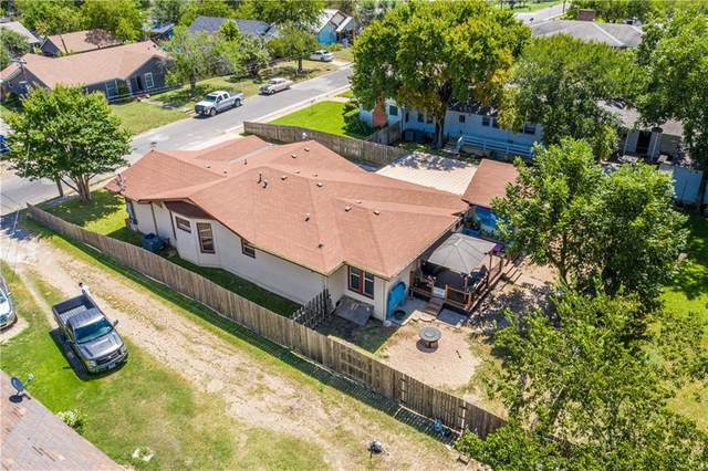 308 S Lutterloh Avenue, Gatesville, TX 76528 (MLS #203356) :: A.G. Real Estate & Associates