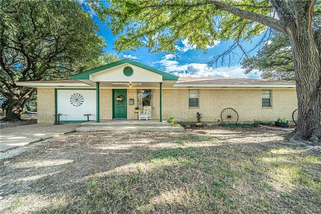 6332 E Hwy 84 Highway, Gatesville, TX 76528 (#203371) :: Homes By Lainie Real Estate Group