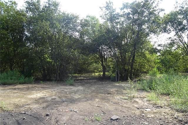 1007 S Belknap Street, Mexia, TX 76667 (MLS #203383) :: A.G. Real Estate & Associates