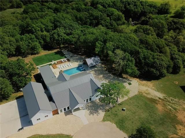 164 Ridgeview, Whitney, TX 76692 (MLS #203385) :: A.G. Real Estate & Associates