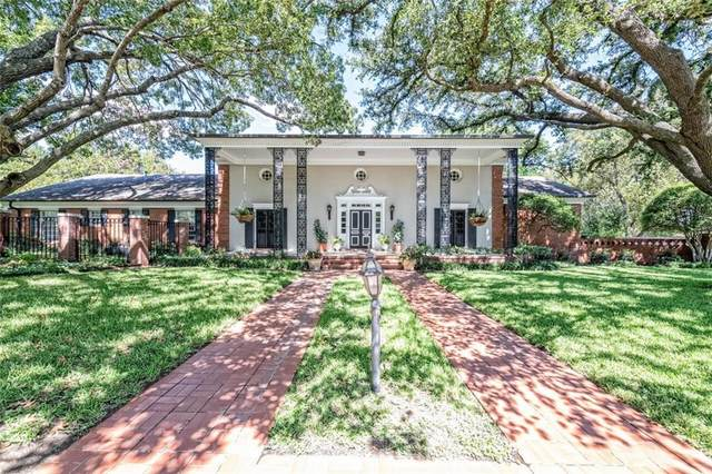 3003 Cumberland Avenue, Waco, TX 76707 (MLS #203394) :: NextHome Our Town