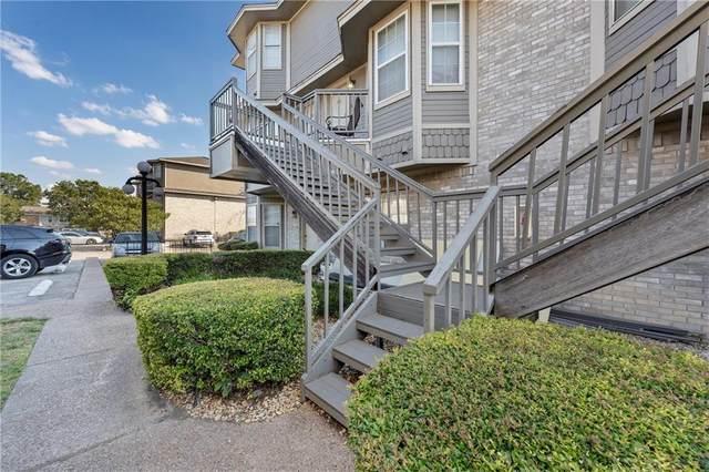 1340 Park Avenue, Waco, TX 76706 (MLS #203422) :: NextHome Our Town