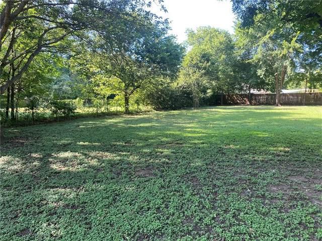 tbd Greenwood Lane, Waco, TX 76705 (MLS #203433) :: A.G. Real Estate & Associates