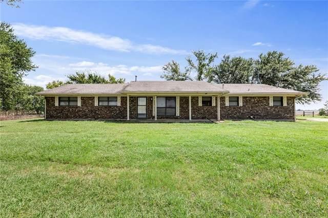 11384 Elk Road, Axtell, TX 76624 (MLS #203437) :: A.G. Real Estate & Associates
