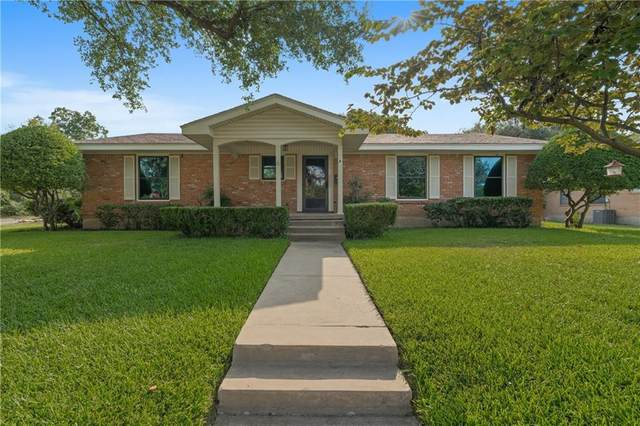 2100 Collins Drive, Waco, TX 76710 (MLS #203440) :: NextHome Our Town