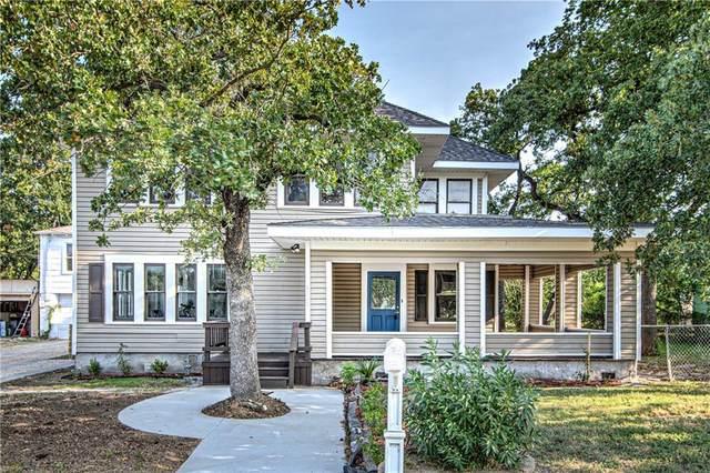 1009 E Leon Street, Gatesville, TX 76528 (MLS #203442) :: A.G. Real Estate & Associates