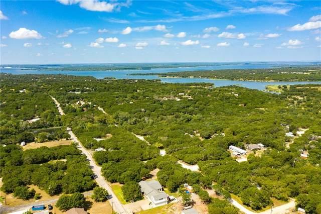 281 Quarter Horse Road, Whitney, TX 76692 (MLS #203450) :: A.G. Real Estate & Associates