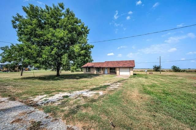 105 Cr 2902, Reagan, TX 76680 (MLS #203453) :: A.G. Real Estate & Associates