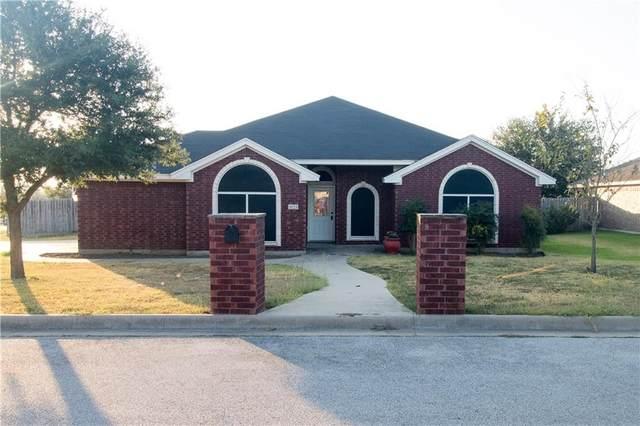 5125 Duke Drive, Temple, TX 76502 (#203454) :: Sunburst Realty