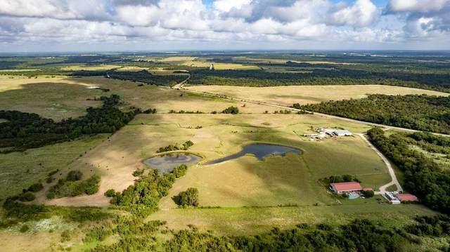 3378 W Fm 1245, Groesbeck, TX 76642 (MLS #203466) :: A.G. Real Estate & Associates