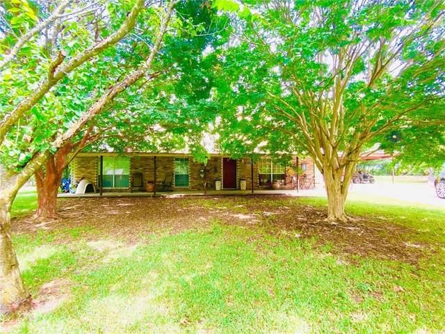 545 W Fm 217 Highway, Jonesboro, TX 76538 (MLS #203470) :: A.G. Real Estate & Associates