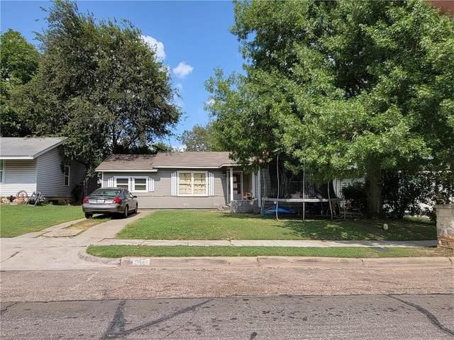 1816 Mabry Street, Waco, TX 76711 (MLS #203473) :: A.G. Real Estate & Associates